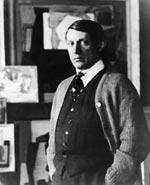 Cubism (1909 - 1917)