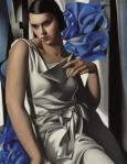 Portrait of Madame M, 1932