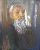 Автопортрет, 1979