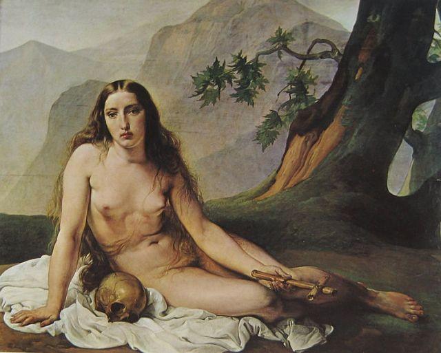 Мария Магдалена (1825)