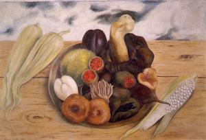 Fruits of the Earth, 1938