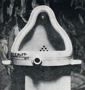 Fountain, 1917