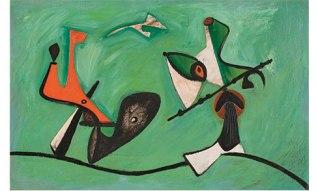 Circus (Composition), 1936