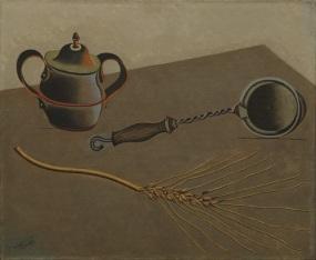 Still Life I, 1922-23