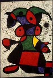 Woman, 1976