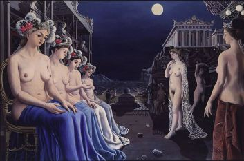 Sirens, 1979