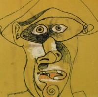 Пабло Пикасо. Албум, Жанет-45, 2009
